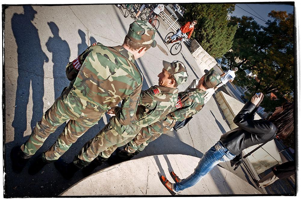 """Велопробег """"Веломарш 2012"""" в Тирасполе (14)"""