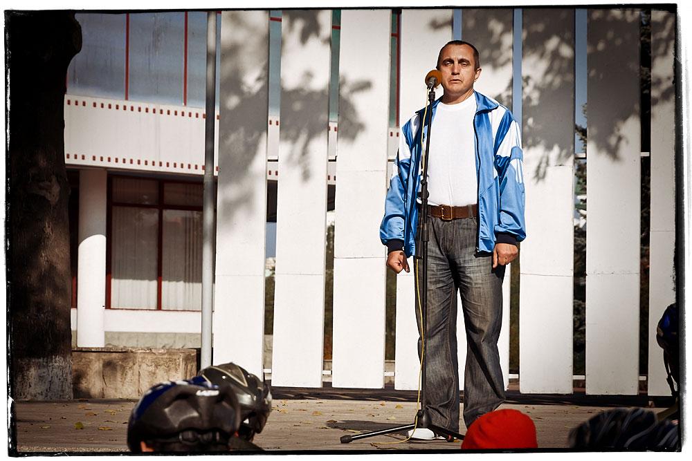 """Велопробег """"Веломарш 2012"""" в Тирасполе (15)"""