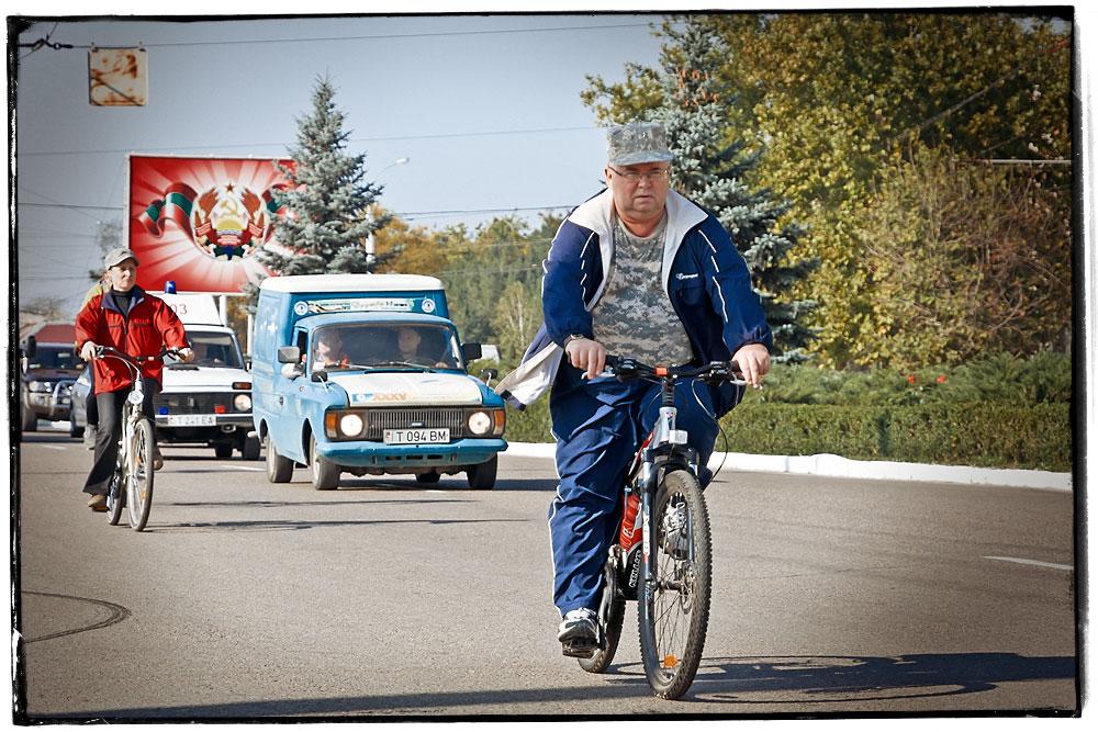 """Велопробег """"Веломарш 2012"""" в Тирасполе (29)"""