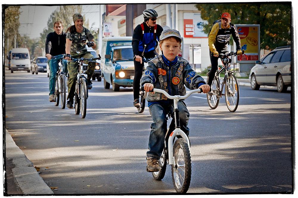 """Велопробег """"Веломарш 2012"""" в Тирасполе (33)"""