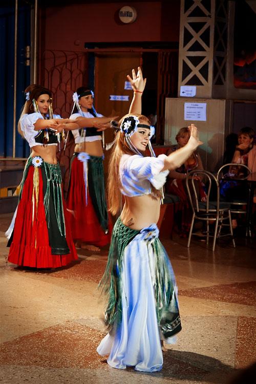 Трайбл-вечеринка в Тирасполе (10)