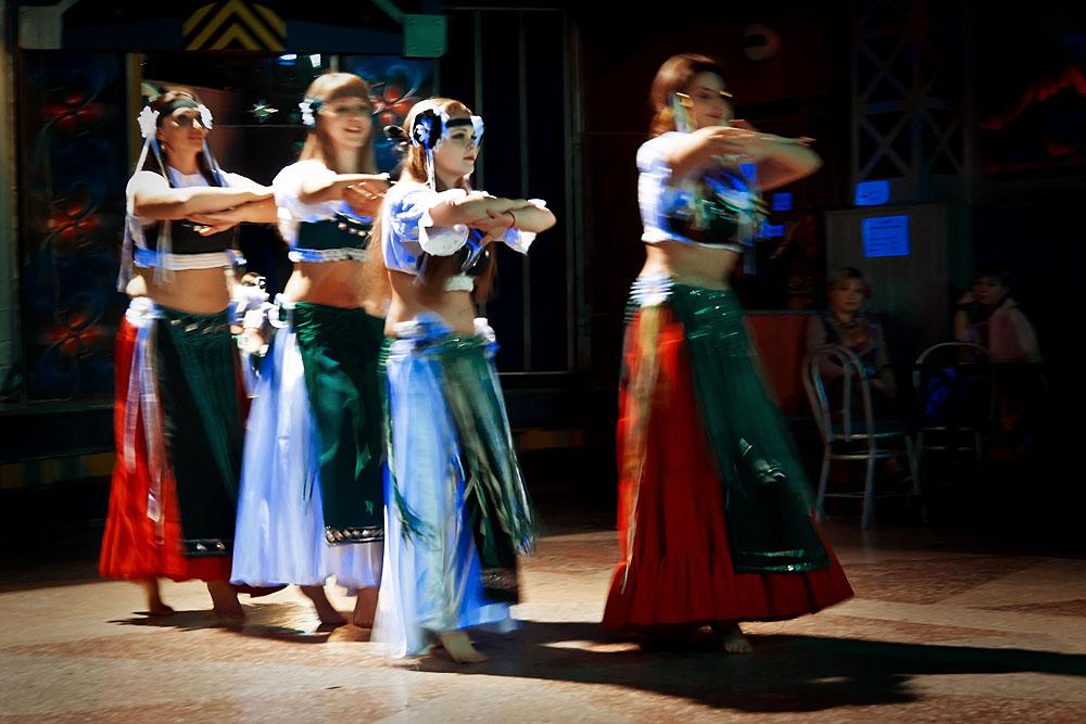 Трайбл-вечеринка в Тирасполе (9)