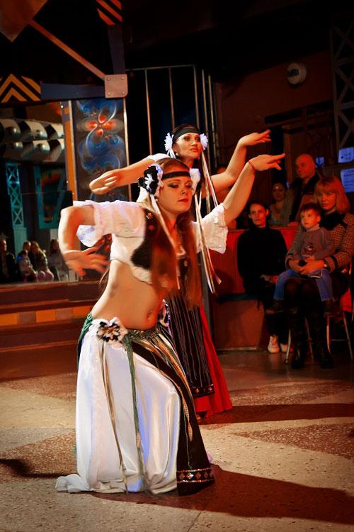 Трайбл-вечеринка в Тирасполе (5)