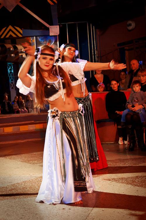 Трайбл-вечеринка в Тирасполе (4)