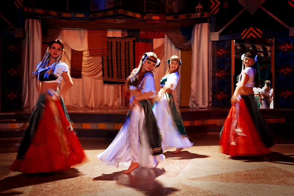Трайбл-вечеринка в Тирасполе (2)