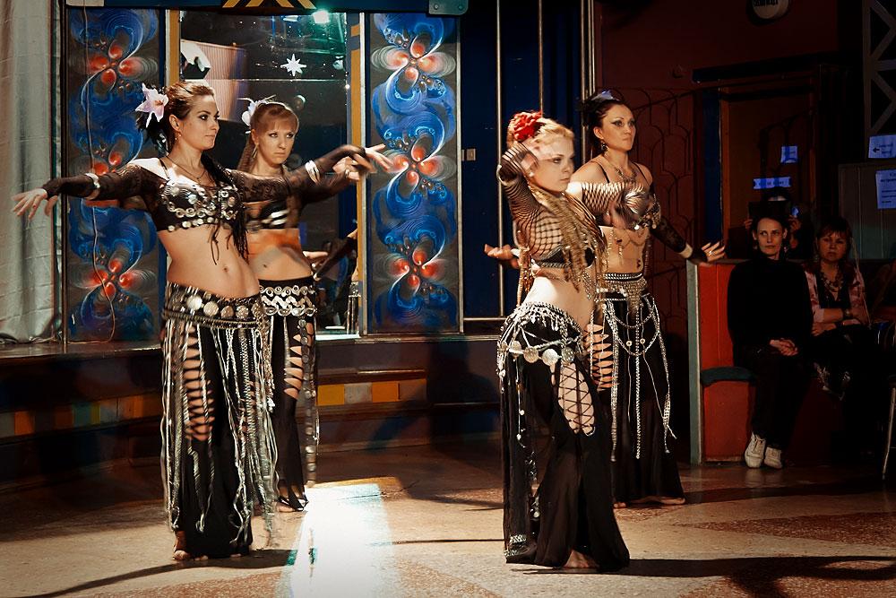 Трайбл-вечеринка в Тирасполе (1)