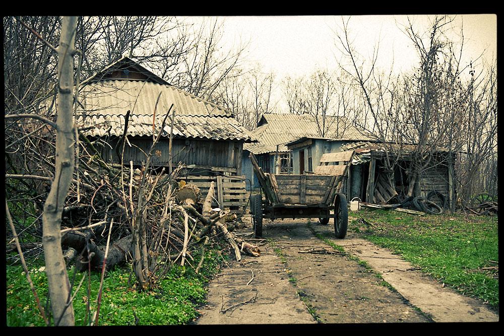 Село Плоть Рыбницкого района (2)