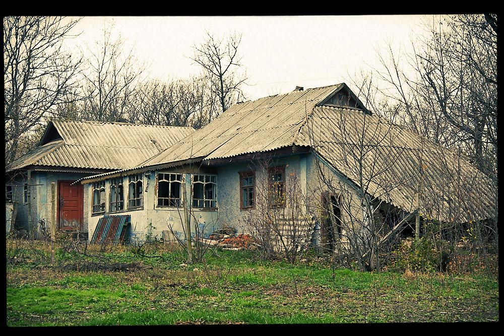 Село Плоть Рыбницкого района (3)