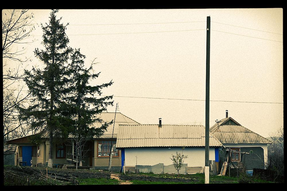 Село Плоть Рыбницкого района (4)