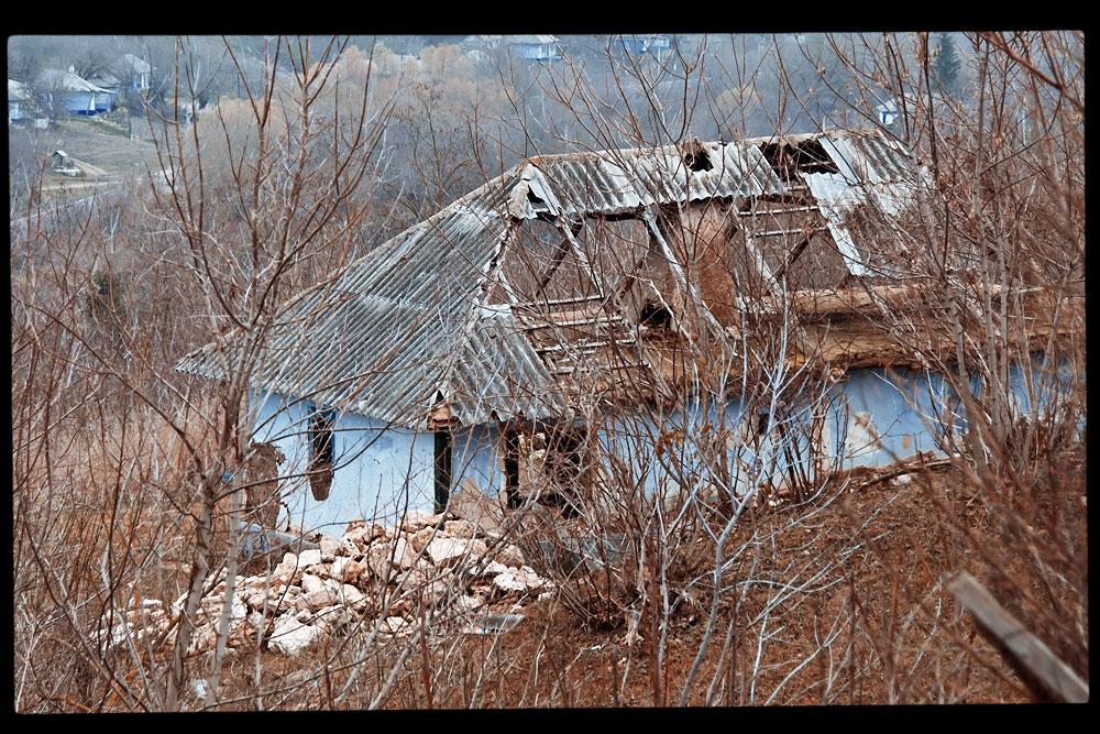 Село Плоть Рыбницкого района (6)