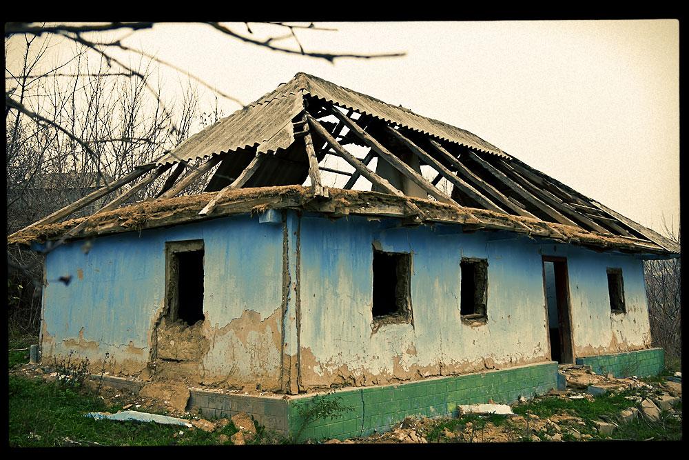 Село Плоть Рыбницкого района (9)