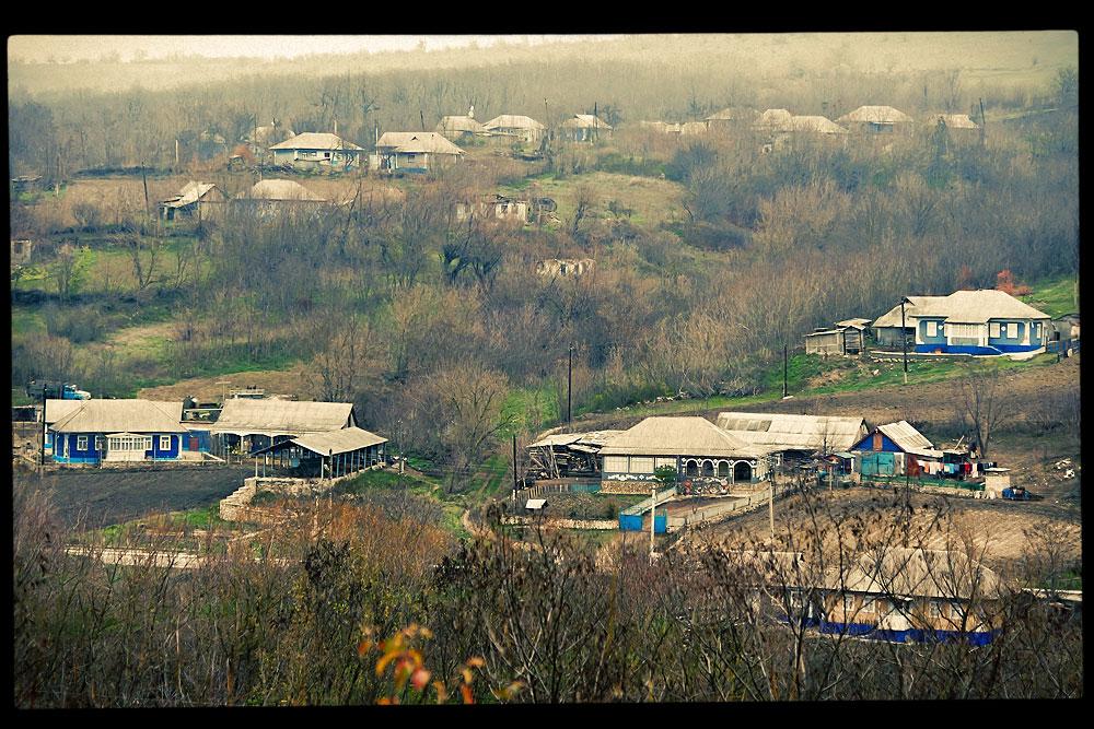 Село Плоть Рыбницкого района (11)