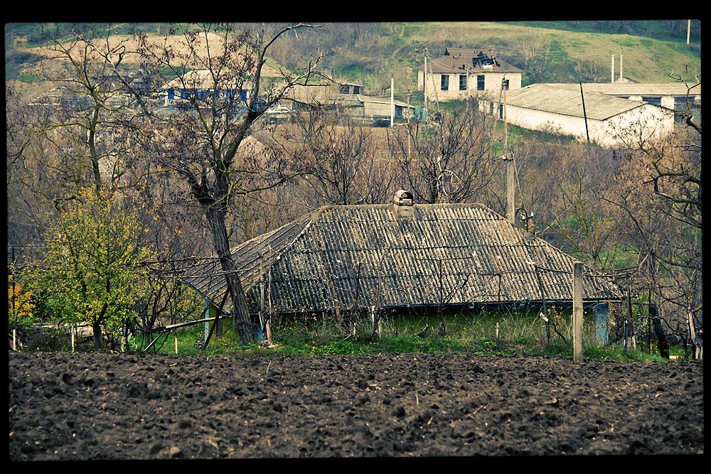 Село Плоть Рыбницкого района (14)