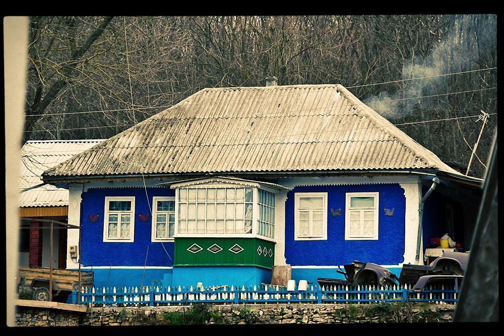 Село Плоть Рыбницкого района (20)