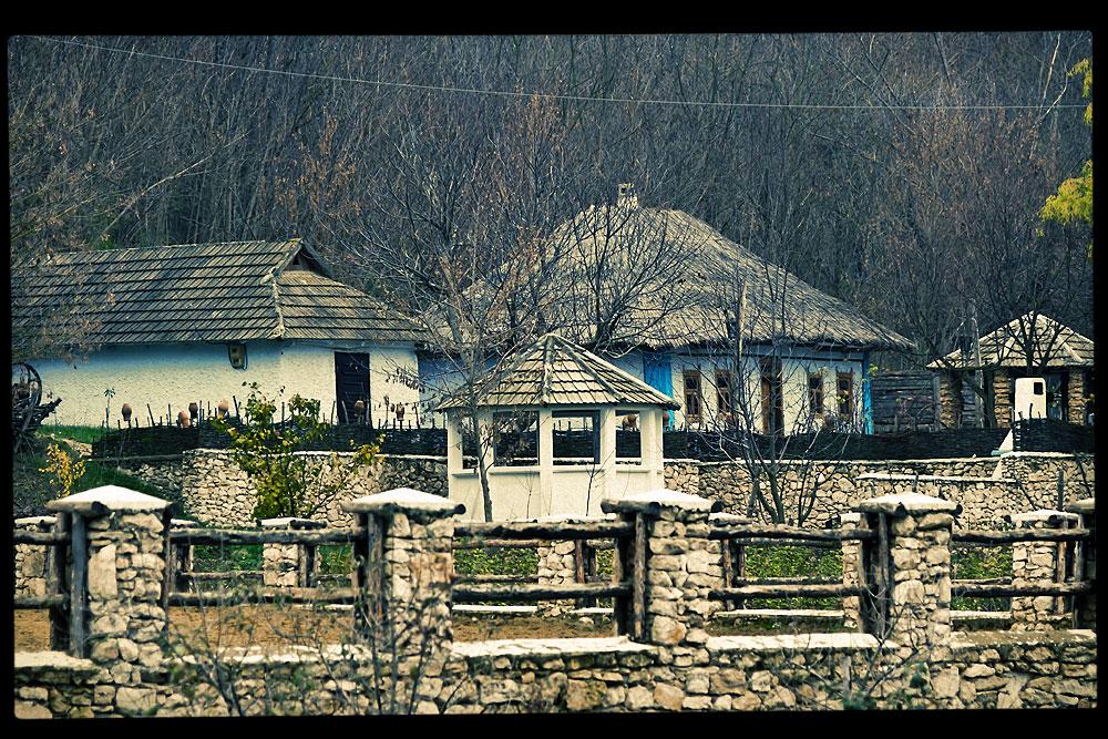 Село Плоть Рыбницкого района (22)