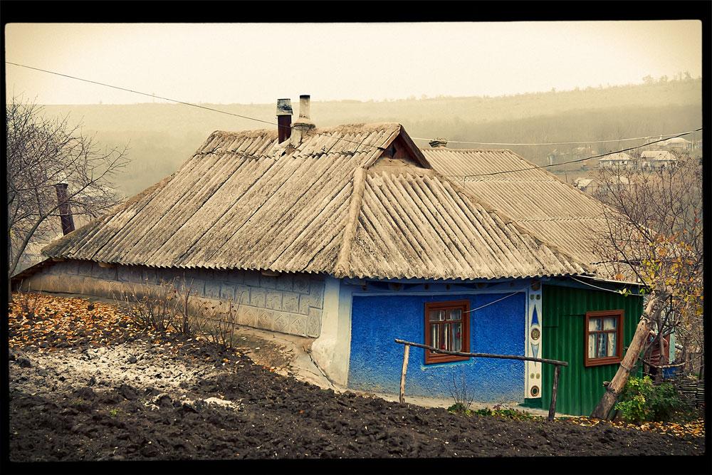Село Плоть Рыбницкого района (24)