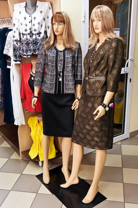 Салон женской одежды «Надежда», Бендеры (3)