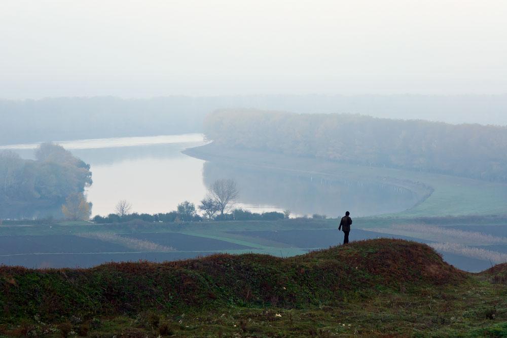 Осеннее путешествие на север Приднестровья (Рыбница - Рашково - Монастырь - Строенцы) (3)