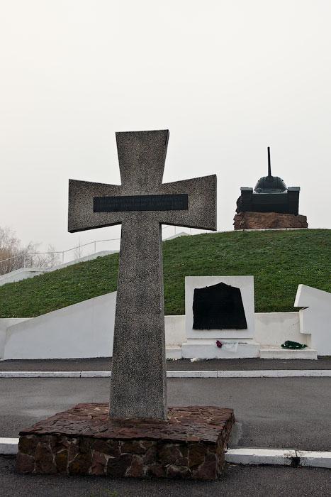 Осеннее путешествие на север Приднестровья (Рыбница - Рашково - Монастырь - Строенцы) (5)