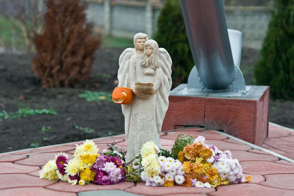Осеннее путешествие на север Приднестровья (Рыбница - Рашково - Монастырь - Строенцы) (10)