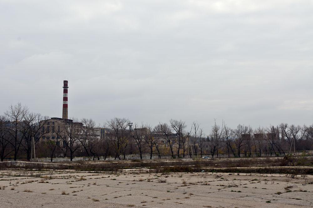 Осеннее путешествие на север Приднестровья (Рыбница - Рашково - Монастырь - Строенцы) (20)