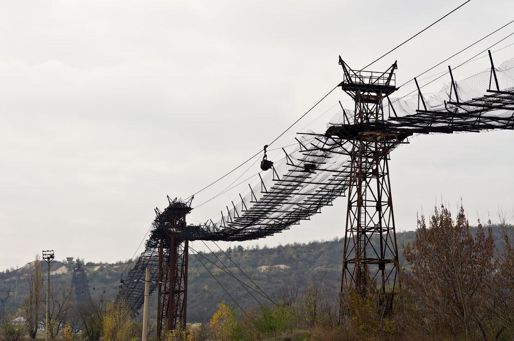 Осеннее путешествие на север Приднестровья (Рыбница - Рашково - Монастырь - Строенцы) (21)