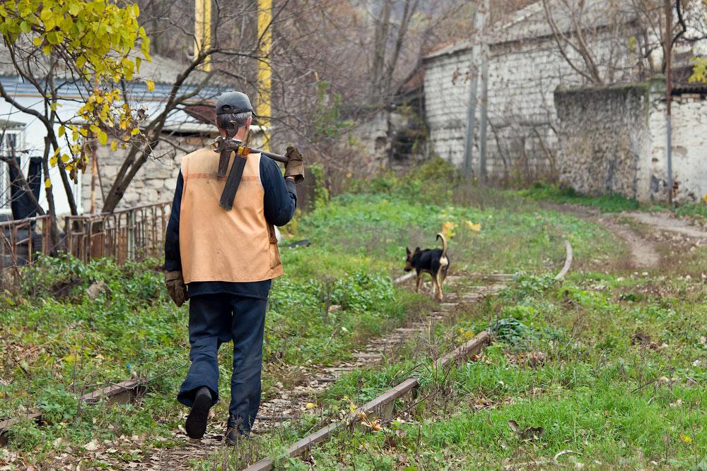 Осеннее путешествие на север Приднестровья (Рыбница - Рашково - Монастырь - Строенцы) (22)