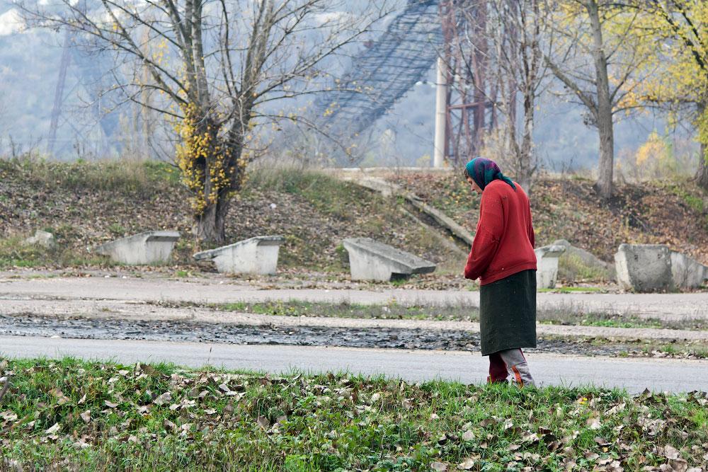 Осеннее путешествие на север Приднестровья (Рыбница - Рашково - Монастырь - Строенцы) (26)