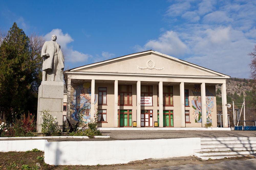Осеннее путешествие на север Приднестровья (Рыбница - Рашково - Монастырь - Строенцы) (31)