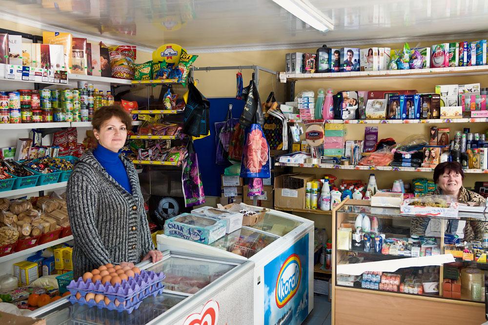 Осеннее путешествие на север Приднестровья (Рыбница - Рашково - Монастырь - Строенцы) (34)
