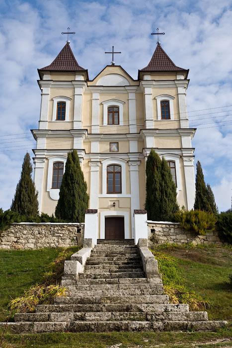 Осеннее путешествие на север Приднестровья (Рыбница - Рашково - Монастырь - Строенцы) (38)