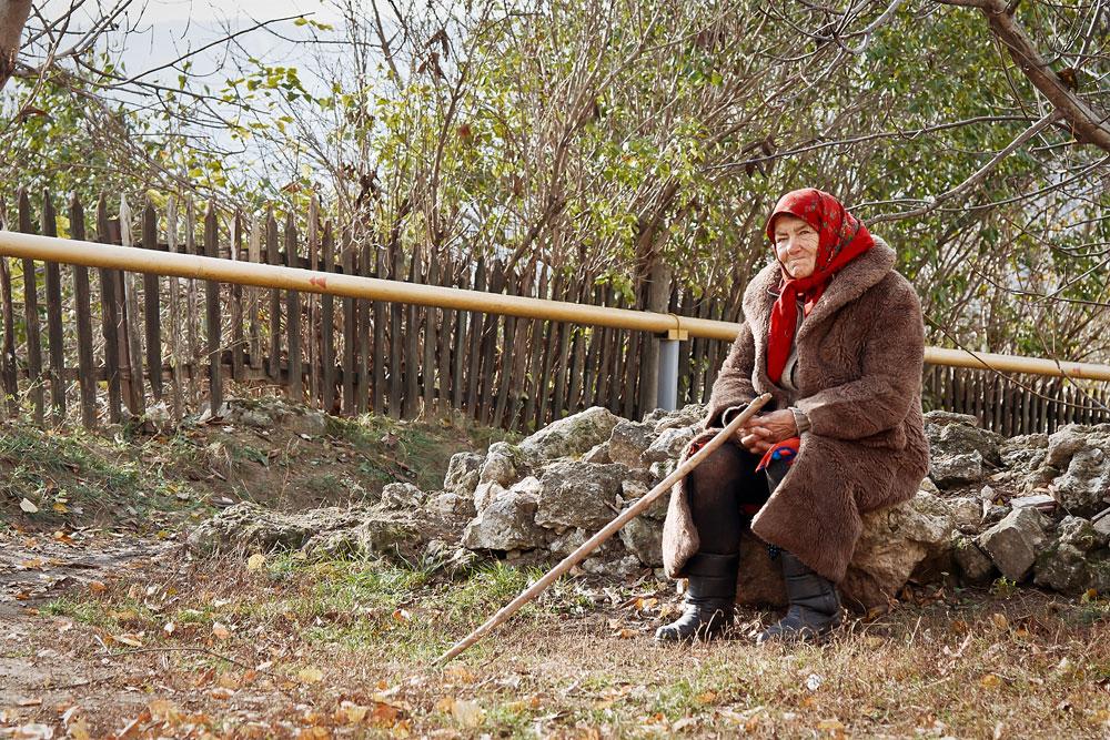Осеннее путешествие на север Приднестровья (Рыбница - Рашково - Монастырь - Строенцы) (46)
