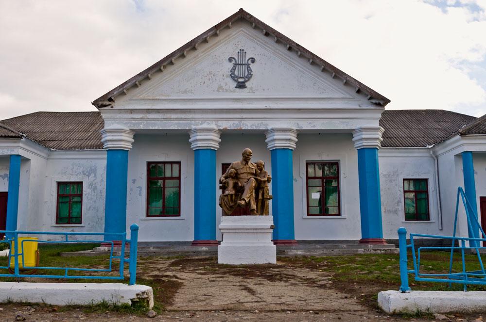 Осеннее путешествие на север Приднестровья (Рыбница - Рашково - Монастырь - Строенцы) (55)