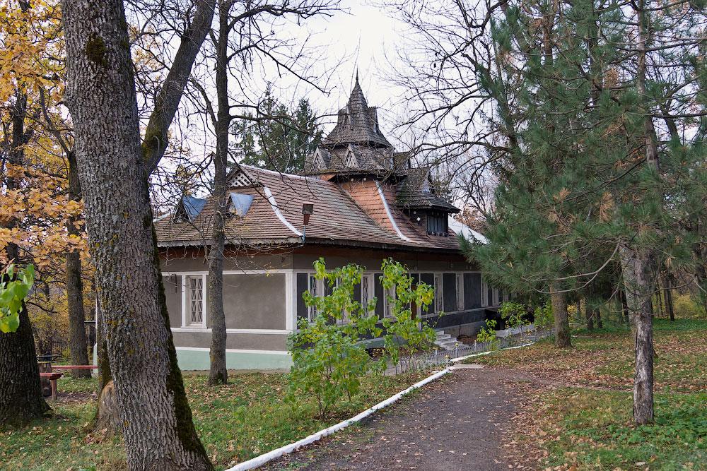 Осеннее путешествие на север Приднестровья (Рыбница - Рашково - Монастырь - Строенцы) (58)