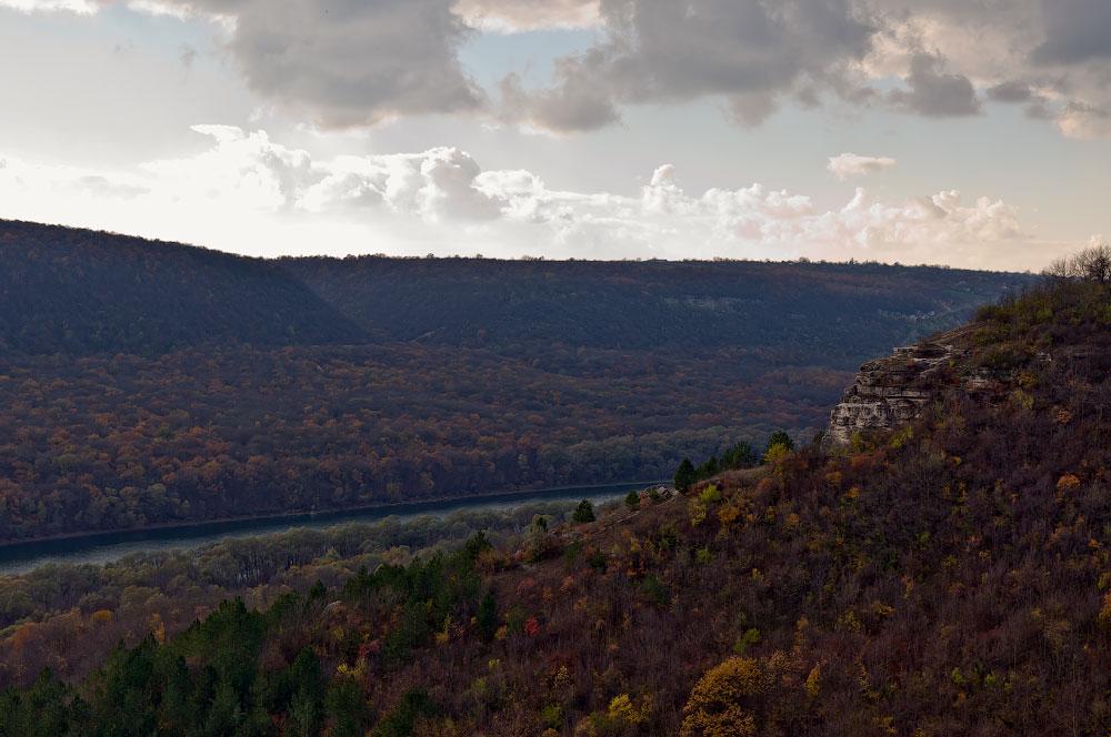 Осеннее путешествие на север Приднестровья (Рыбница - Рашково - Монастырь - Строенцы) (61)