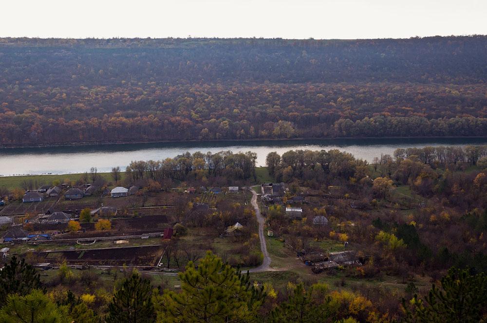 Осеннее путешествие на север Приднестровья (Рыбница - Рашково - Монастырь - Строенцы) (62)