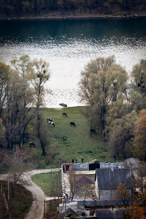 Осеннее путешествие на север Приднестровья (Рыбница - Рашково - Монастырь - Строенцы) (66)