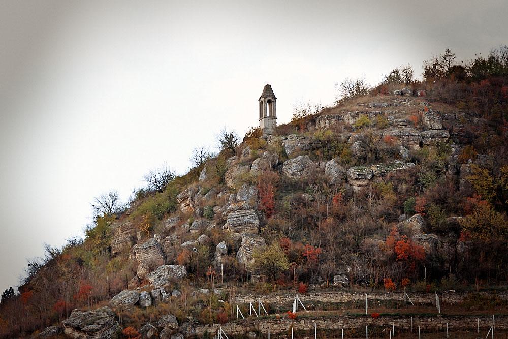 Осеннее путешествие на север Приднестровья (Рыбница - Рашково - Монастырь - Строенцы) (71)