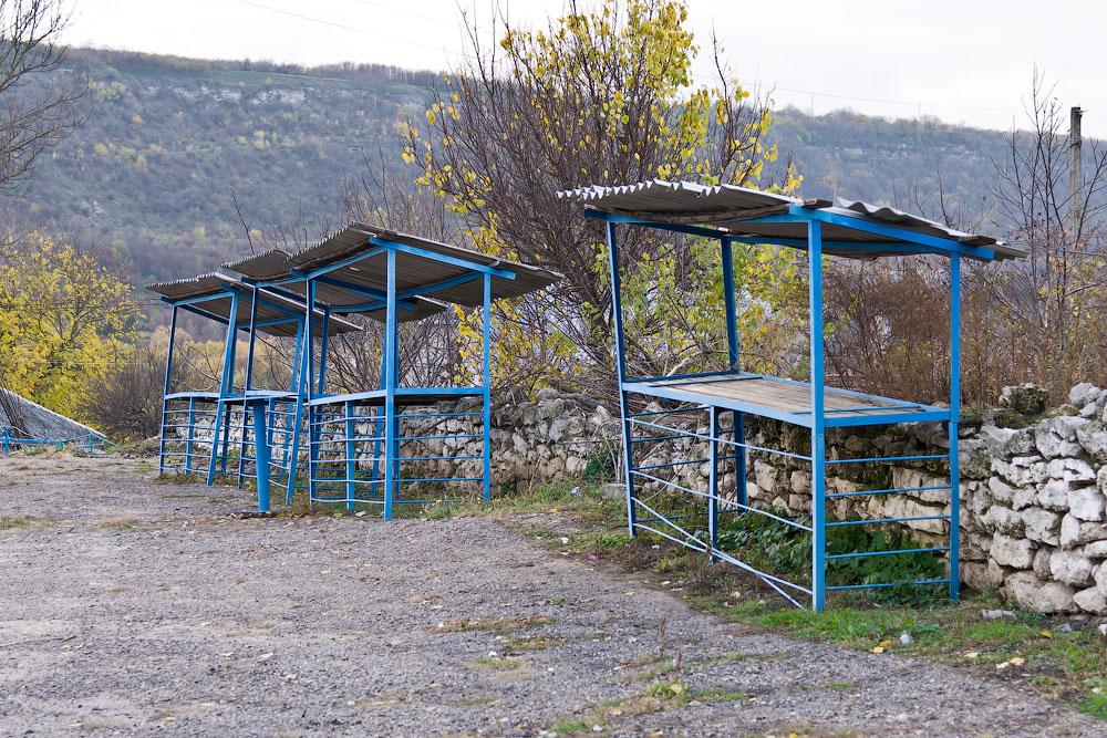 Осеннее путешествие на север Приднестровья (Рыбница - Рашково - Монастырь - Строенцы) (72)