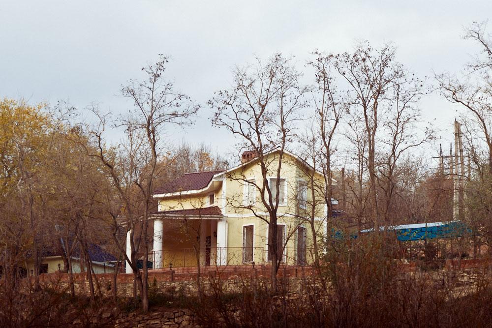 Осеннее путешествие на север Приднестровья (Рыбница - Рашково - Монастырь - Строенцы) (76)