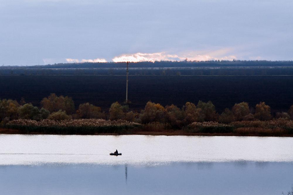Осеннее путешествие на север Приднестровья (Рыбница - Рашково - Монастырь - Строенцы) (81)