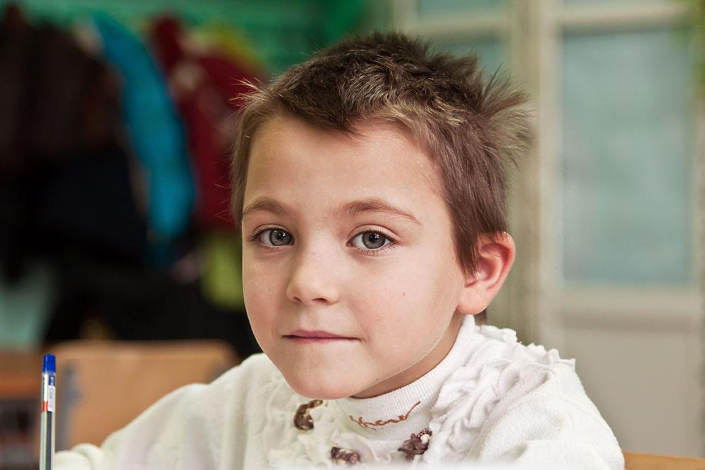 Школа-интернат для детей-сирот и детей, оставшихся без попечения родителей - село Глиное, Слободзейский район, Приднестровье (9)