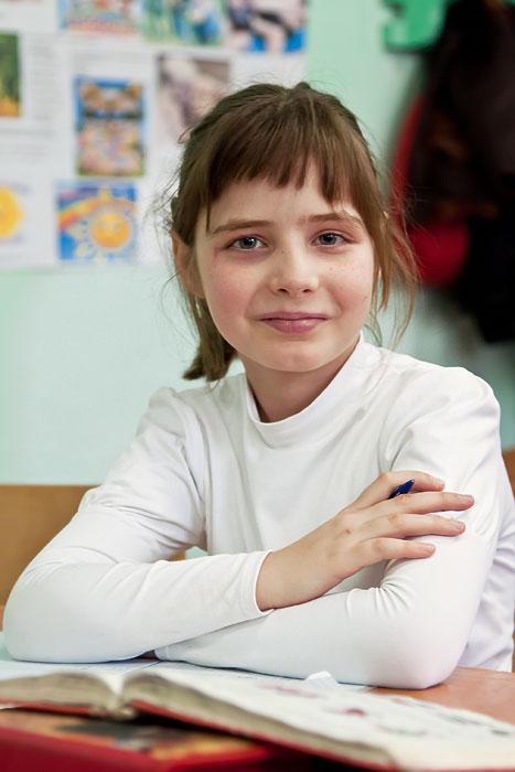 Школа-интернат для детей-сирот и детей, оставшихся без попечения родителей - село Глиное, Слободзейский район, Приднестровье (11)