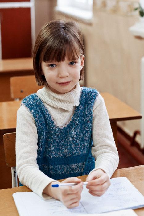 Школа-интернат для детей-сирот и детей, оставшихся без попечения родителей - село Глиное, Слободзейский район, Приднестровье (13)