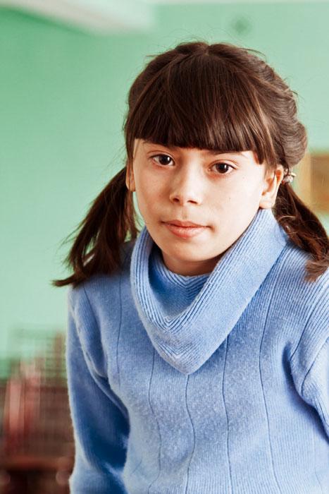 Школа-интернат для детей-сирот и детей, оставшихся без попечения родителей - село Глиное, Слободзейский район, Приднестровье (32)