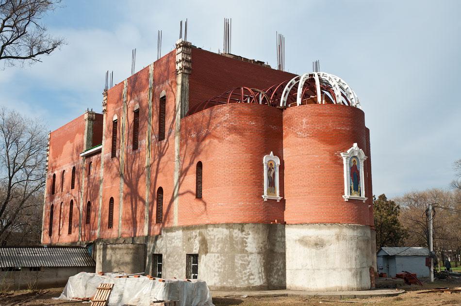 В Приднестровье снова ждут патриарха Кирилла (2)