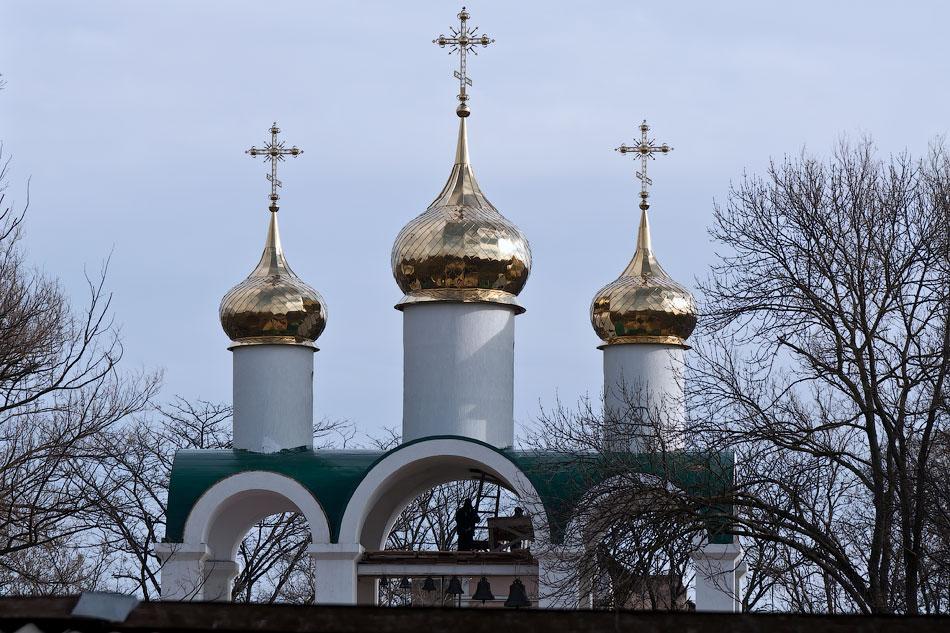 В Приднестровье снова ждут патриарха Кирилла (5)