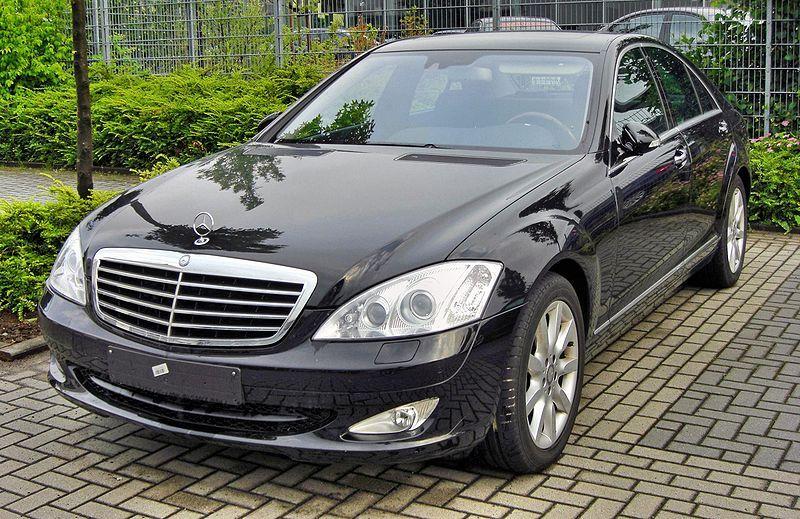 Автомобиль, купленный ПРБ ПМР