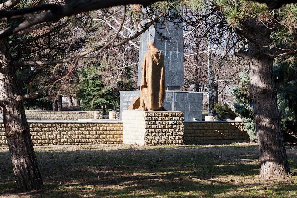 Мемориал Слободзея