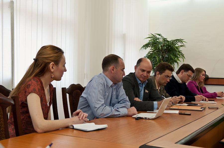 Заседание экспертного клуба интернет-сообщества Приднестровья (4)